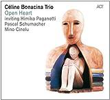 Bonacina, Celine Open Heart Avantgarde/Free