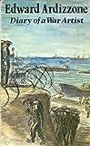 Diary of a War Artist (0370104986) by Ardizzone, Edward