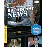 Broadcast News (The Criterion Collection) [Blu-ray] ~ William Hurt