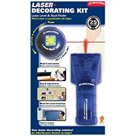 decorating kit