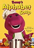 Barney's Alphabet Soup