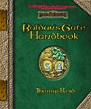 Forgotten Realms: Baldur's Gate Handbook (Advanced Dungeons & Dragons) (0786916745) by Reid, Thomas
