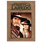 Streets of Laredo DVD