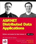 ASP.NET Distributed Data Applications