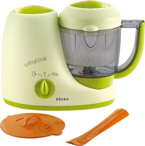 Beaba Babycook Baby Food Maker front-2039