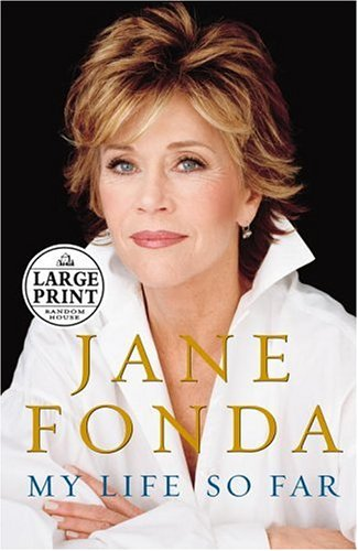 My Life So Far (Random House Large Print Biography)