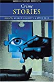 img - for Crime Stories (Oxford Literature Resources) book / textbook / text book