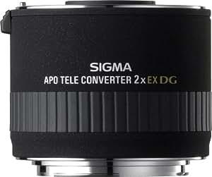 Sigma APO Teleconverter 2x EX DG for Sigma SLR Cameras