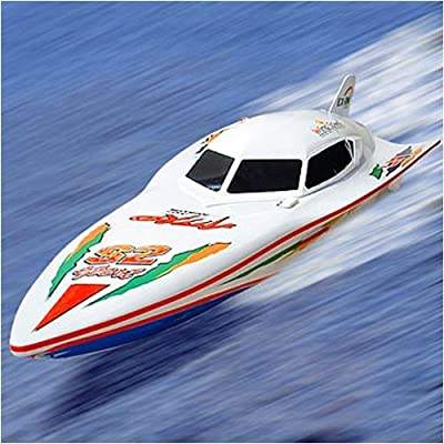 "28"" Blazingly Fast Victory EP Racing RC Boat EP777"