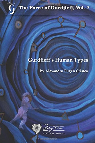 Gurdjieff's Human Types: Volume 7 (The Force of Gurdjieff)