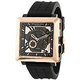 Stuhrling Original Men's 248.AZ.334641 Special Reserve Gaston Automatic Skeleton Watch