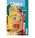 Ghana by Briggs, Philip ( AUTHOR ) Jul-08-2010 Paperback