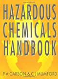 img - for Hazardous Chemicals Handbook book / textbook / text book