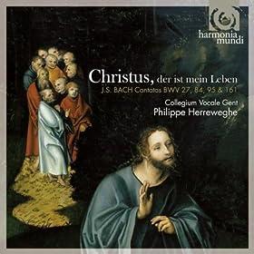 """Komm, du s��e Todesstunde, BWV 161: 1. Aria """"Komm, du s��e Todesstunde"""""""