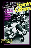 Comparative Youth Culture: The Sociology of Youth Cultures and Youth Subcultures in America, Britain and Canada (0415051088) by Brake, Mike