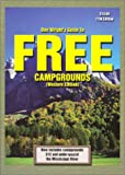 Don Wright's Guide to Free Campgrounds (0937877417) by Wright, Don