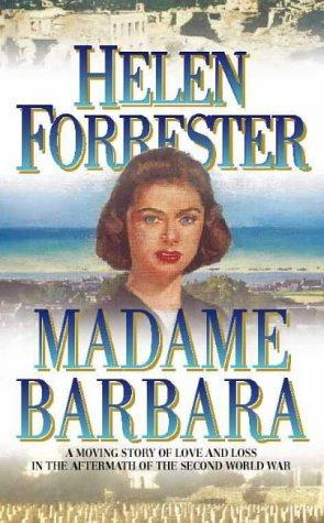 Madame Barbara PDF