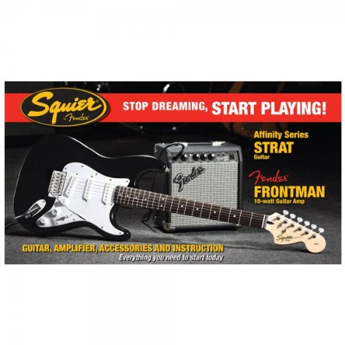 squier-stop-dreaming-start-playing-affinity-stratocaster-guitar-starter-pack-black