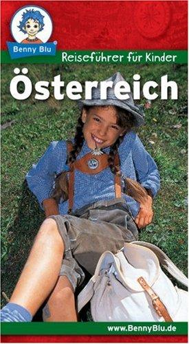 Benny Blu Reiseführer für Kinder Österreich