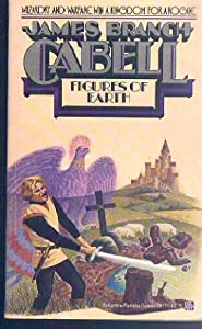 "Cover of ""Figures of Earth"""