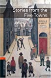 Stories from the Five Towns (700 Headwords)