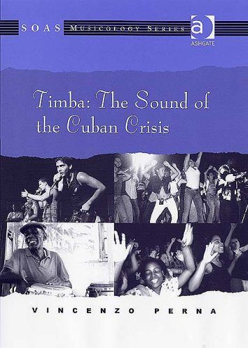 "Go to ""Timba: The Sound Of The Cuban Crisis (Soas Musicology Series) (Soas Musicology Series)"" page"
