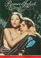 "Cover of ""Romeo & Juliet"""