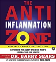 The Anti-Inflammation Zone CD
