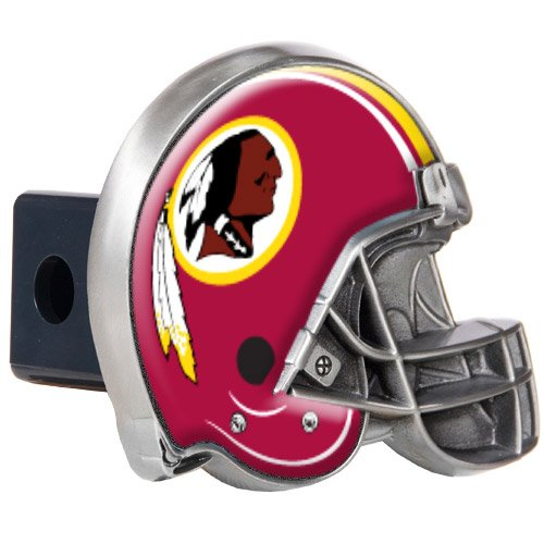 NFL Washington Redskins Metal Helmet Trailer Hitch Cover at Amazon.com