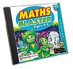 Maths Blaster (Age 4-6)