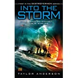 Into the Storm: Destroyermen, Book Iby Taylor Anderson