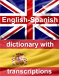 English-Spanish Dictionary (English E...