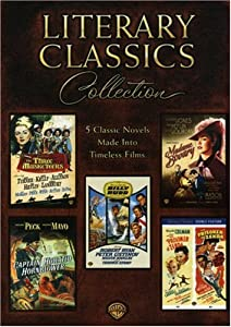 Literary Classics Collection [Import]