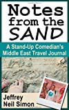 img - for Notes from the Sand book / textbook / text book