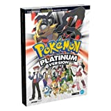 Pokemon Platinum Official Strategy Guideby Future Press