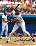 Autographed Dave Winfield 8x10 New York Yankees Photo