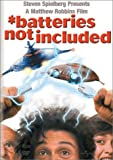 batteries not included (Widescreen) (Bilingual)