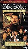 Black Adder-Back & Forth 12-for-11 [VHS]