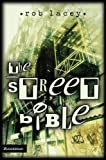 img - for street bible, the book / textbook / text book