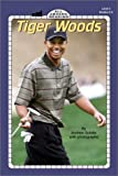 Tiger Woods (All Aboard Reading. Station Stop 3)