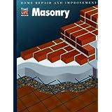 Masonry (Home Repair and Improvement (Updated Series)) ~ Time-Life Books