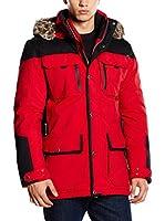 Northland Professional Abrigo Nore (Rojo)