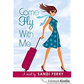 Come Fly With Me (English Edition)