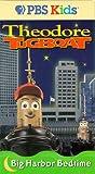 Theodore Tugboat - Big Harbor Bedtime [VHS]