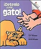 ¡Detenlo a ese gato! (Rookie Espanol) (0516267949) by Meister, Cari