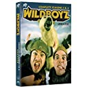 Wildboyz - Complete Seasons 3 & 4 Unrated
