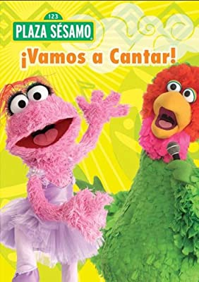 Plaza Sesamo: Vamos a Cantar