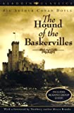 Image of The Hound of the Baskervilles (Aladdin Classics)