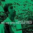 Boy With the Arab Strap [Vinyl LP]