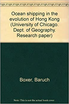 university of chicago geography research papers Innovative research at the university of chicago in economics, history, law, literature, religion, physics, chemistry, biology and medicine, and more.